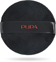 Kup Puszek do pudru, czarny - Pupa Powder Puff