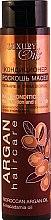 Kup Odżywka Zasilanie i moc włosów z dodatkiem olejów arganowego i makadamia - Luxury Oils