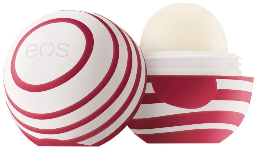 Balsam do ust - Eos Peppermint Cream Lip Balm — фото N2