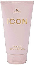 Kup Aigner Icon - Żel pod prysznic