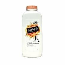 Kup Proszek do higieny intymnej - Femfresh Intimate Hygiene Everyday Care Re-Balance Powder