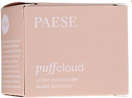 Kup Zestaw - Paese (lipstick/2x6ml + powder/5.3g)