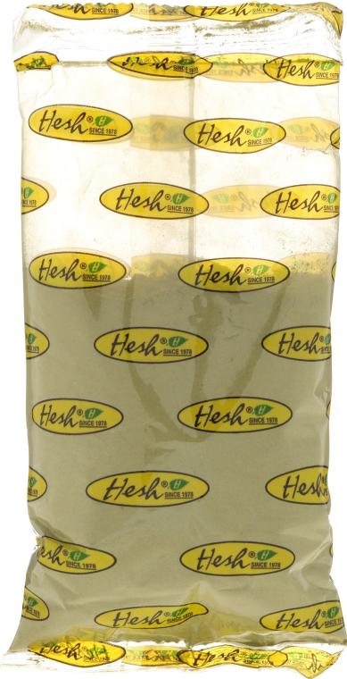 Przeciwłupieżowy proszek antybakteryjny do włosów - Hesh Neem Leaves Powder — фото N2