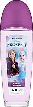 Kup La Rive Frozen - Perfumowany dezodorant w atomizerze dla dzieci