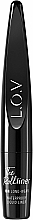 Kup Wodoodporny eyeliner w płynie - L.O.V The Roll Liner 18h Long-Wear Waterproof Liquid Liner