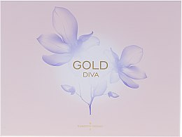 Kup Roberto Verino Gold Diva - Zestaw (edp 90 ml + edp 30 ml)