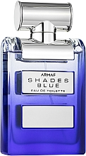 Kup Armaf Shades Blue - Woda toaletowa
