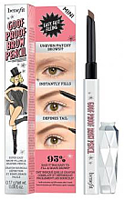 Kup Kredka do brwi - Benefit Goof Proof Brow Pencil (miniprodukt)