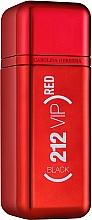Kup Carolina Herrera 212 Vip Black Red - Woda perfumowana