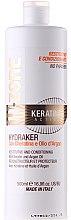 Kup Odżywka do włosów z aktywną keratyną - H.Zone Keratine Active Conditioner