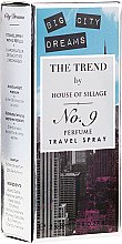 Kup House of Sillage The Trend No. 9 City Dreams - Woda perfumowana (mini)