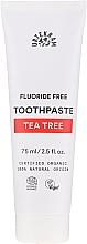 Kup Pasta do zębów Drzewo herbaciane - Urtekram Toothpaste Tea Tree