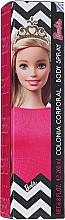 Kup Air-Val International Barbie Colonia Corporal Body Spray - Spray do ciała