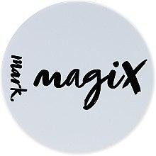Utrwalający mineralny puder sypki do twarzy - Avon Mark Magix HD Banana Powder — фото N2