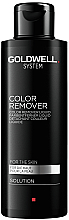 Kup Balsam do usuwania farby ze skóry - Goldwell System Color Remover Skin