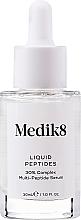 Kup Intensywnie nawilżające serum peptydowe - Medik8 Liquid Peptides