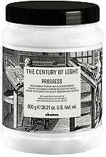 Kup Uniwersalny proszek rozjaśniający do włosów - Davines The Century of Light Progress Multipurposr Premium Hair Bleaching Powder