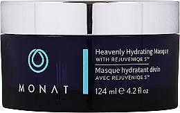 Kup Nawilżająca maska do włosów - Monat Heavenly Hydrating Masque