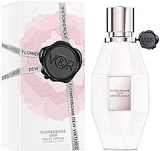 Kup Viktor & Rolf Flowerbomb Dew - Woda perfumowana (tester z nakrętką)