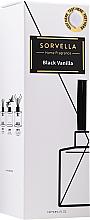 Kup PRZECENA! Dyfuzor zapachowy Czarna wanilia - Sorvella Perfume Black Vanilla *