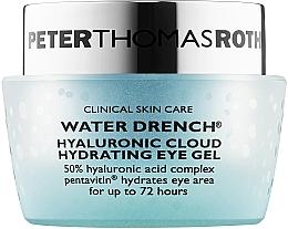 Kup Nawilżający żel pod oczy - Peter Thomas Roth Water Drench Hyaluronic Cloud Hydrating Eye Gel
