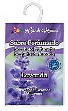 Kup Saszetka zapachowa Lawenda - La Casa de Los Aromas Scented Sachet