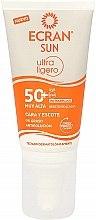 Kup Krem przeciwsłoneczny SPF 50+ - Ecran Sun Cream