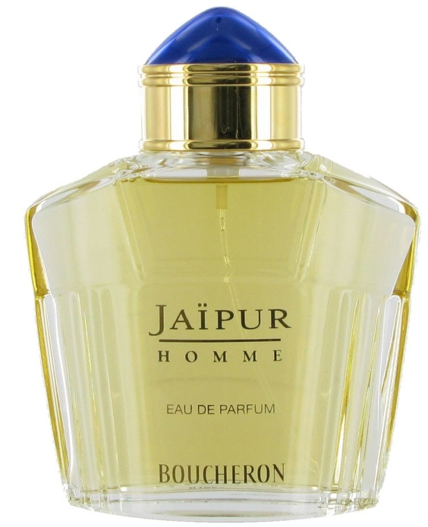 Boucheron Jaïpur Pour Homme - Woda perfumowana (tester z nakrętką) — фото N1