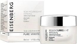 Kup Integralny odżywczy krem do twarzy - Jose Eisenberg Pure White All Over Nourishing Cream
