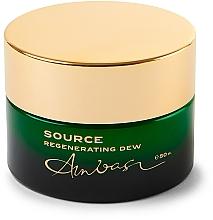 Kup Aromaterapeutyczny balsam nawilżający do skóry suchej - Ambasz Aromatherapeutic Source Ultra Moisturizing For Dry Skin