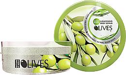 Kup Peeling do ciała z oliwą z oliwek - Nature of Agiva Olives Body Scrub