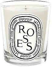 Kup Świeca zapachowa - Diptyque Roses Candle