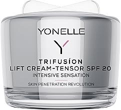 Kup Liftingujący krem-napinacz SPF 20 - Yonelle Trifusion Lift Cream-Tensor
