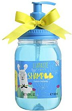 Kup Szampon do włosów dla dzieci - Air-Val International Eau My Llama Llamaste