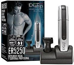 Kup Elektryczny depilator do twarzy i ciała ER5250 - Iditalian Electric Hair Remover Body&Care