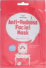 Kup Maska przeciw zaczerwieniom do cery wrażliwej - Cettua Anti-Redness Facial Mask