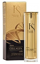 Kup PRZECENA! Odmładzająca emulsja kolagenowa z komórkami macierzystymi - Fytofontana Stem Cells Collagen Emulsion *