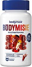 Kup Suplement diety wspierający odporność o smaku coli - Orkla Bodymax Bodymisie Cola Flavored Jelly Beans