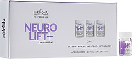Kup Aktywny koncentrat dermo-liftingujący - Farmona Professional Neurolift+ Active Dermo-lifting Concentrate