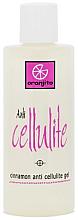 Kup Antycellulitowy żel z cynamonem - Oranjito Anti-Cellulite Gel