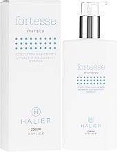 Kup Szampon przeciw wypadaniu włosów - Halier Fortesse Shampoo