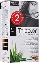 Kup PRZECENA! Farba do włosów - Specchiasol Tricolor *