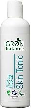 Kup Tonik do twarzy - Gron Balance Skin Tonic