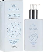 Kup Normalizująca odżywka do włosów przetłuszczających się - Halier Re:hab Conditioner
