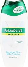 Kup Mleczko pod prysznic - Palmolive Naturals Mild & Sensitive Shower Milk