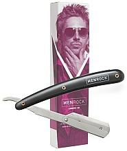 Kup Brzytwa do golenia z wymiennymi ostrzami - Men Rock The Cut Throat Shavette
