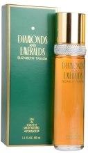 Kup Elizabeth Taylor Diamonds&Emeralds - Woda toaletowa