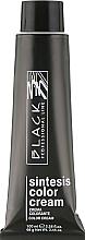Kup PRZECENA! Farba do włosów - Black Professional Line Sintesis Color Creme *