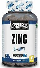 Kup Cynk w tabletkach - Applied Nutrition Zinc