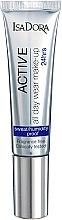 Kup Podkład do twarzy odporny na pot i wilgoć - IsaDora Active All Day Wear Make-Up 24hrs Foundation